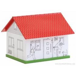House. FALLER 150191