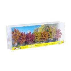 Autumn trees. NOCH 25070