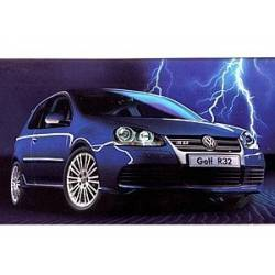 Volkswagen Golf R32. FUJIMI RS-2
