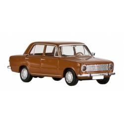 Fiat 124.