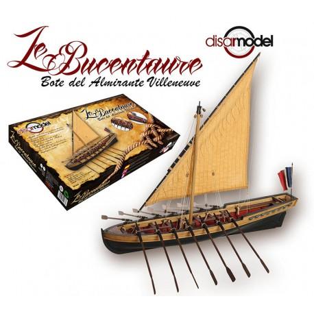 Le Bucentaure. DISARMODEL 20132