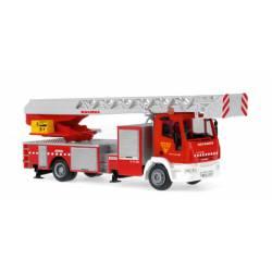 """Camión de bomberos """"Magirus DLK 32"""". RIETZE 68538"""
