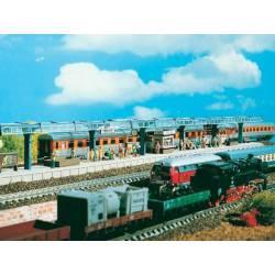 Platform 3 parts. VOLLMER 47538