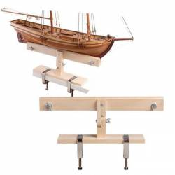 Hull planking vise. ARTESANIA LATINA 27011