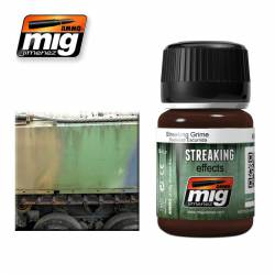 Streaking Effects: Grime for General Dirt. 35 ml.