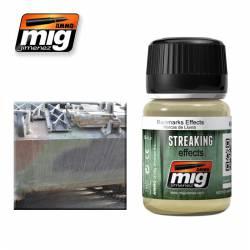 Streaking Effects: Rainmarks. 35 ml.