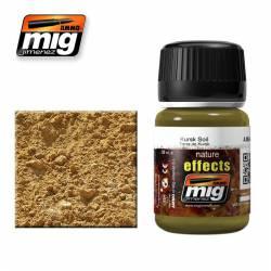 Nature Effect Kursk Soil. 35 ml. AMIG 1400