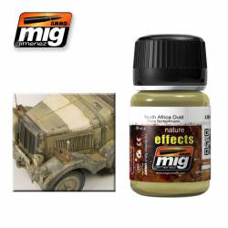 Nature Effect North Africa Dust. 35 ml. AMIG 1404