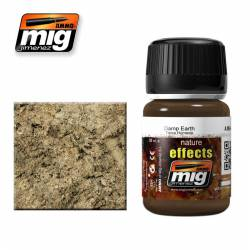 Nature Effect Damp Earth. 35 ml. AMIG 1406