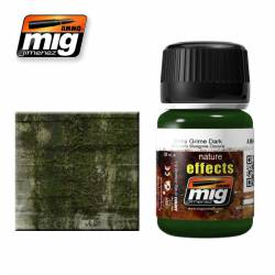 Nature Effects Slimy Grime Green for Moss. 35 ml. AMIG 1410