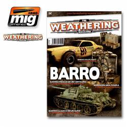 The Weathering Magazine #5: Mud.