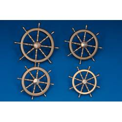 Steering wheel ship, 16 mm. RB 008-16