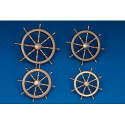 Steering wheel ship, 18 mm. RB 008-18