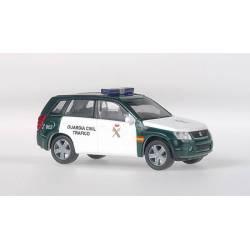 Suzuki Vitara Guardia Civil de Tráfico. RIETZE 50174