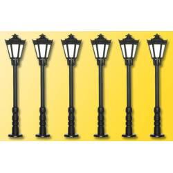 Park lamp. VIESSMANN 60706