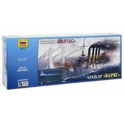 Crucero Varyag. ZVEZDA 9014