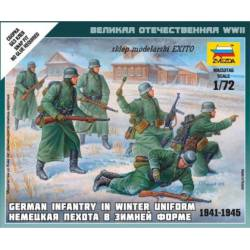 Fuerzas de infantería
