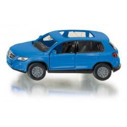 VW Tiguan. SIKU 1438