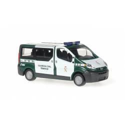Renault Trafic Guardia Civil de Tráfico. RIETZE 51368