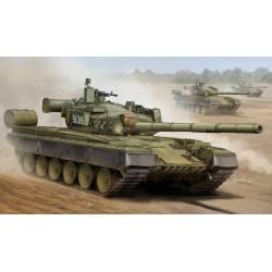 T-80B MBT.