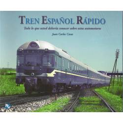 Tren Español Rápido