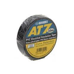 PVC Electrical insulation tape. AT7