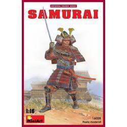 Samurai. MINIART 16028