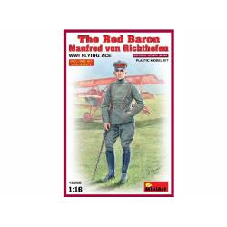 Barón Rojo. MINIART 16032