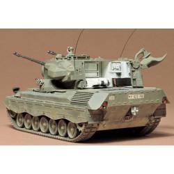 Gepard flakpanzer.