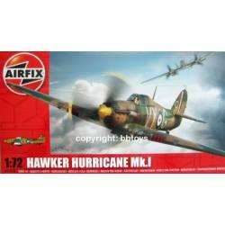 Hawker Hurricane MkI. AIRFIX A01010