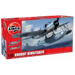 Vought Kingfisher. AIRFIX A02021