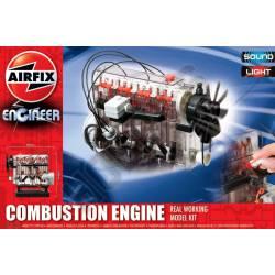 Motor de combustión. AIRFIX A42509