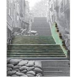 Escaleras para ciudades europeas. AIRFIX A75017