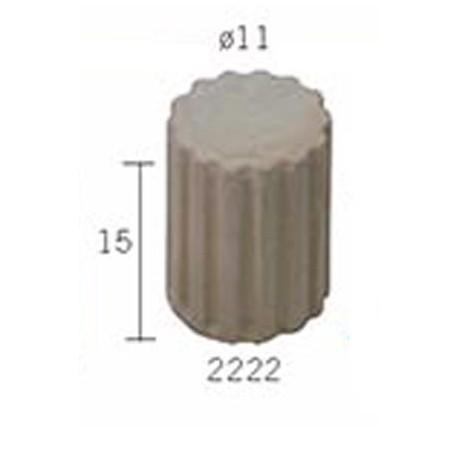 Columna griega, mediana. AEDES 2222