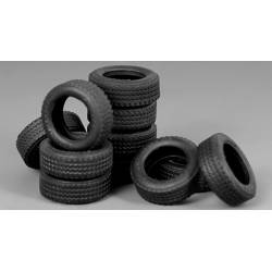 Tyres for vehicle.