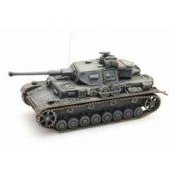 Panzer IV Ausf. F2. ARTITEC 387.108 GR