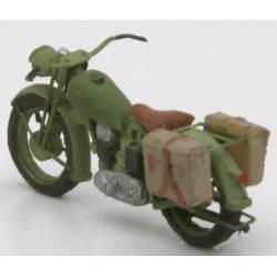 Motocicleta Triumph. ARTITEC 87.034