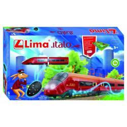 Tren de alta velocidad NTV. LIMA HL1241