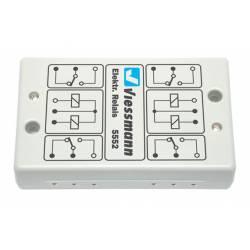 Electronic relay. VIESSMANN 5552
