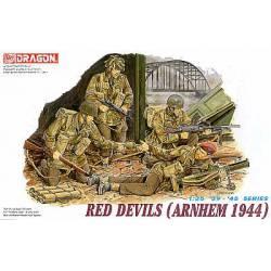 Red Devils (Arnhem 1944).