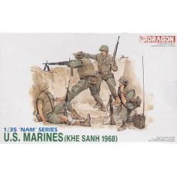 US Marines, Khe Sanh.