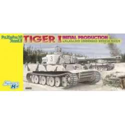 Tiger I, versión inicial.