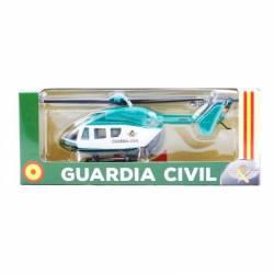 Helicóptero Guardia Civil. PLAYJOCS