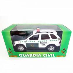 Coche Guardia Civil. PLAYJOCS 73546
