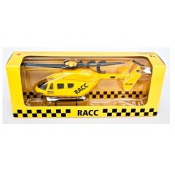 Helicóptero RACC.