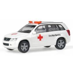 Suzuki Vitara Cruz Roja Española. RIETZE 50175