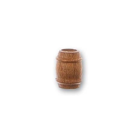 4 barriles de nogal. ARTESANIA LATINA 8569
