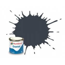 Gris Oscuro Mate, #32. 14 ml. HUMBROL AA1506