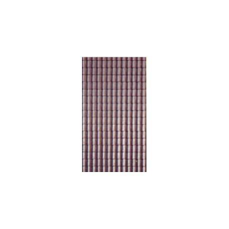 Placas de teja gris. ANESTE 701