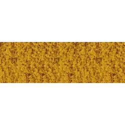 Mata de flocado, amarillo. HEKI 1556